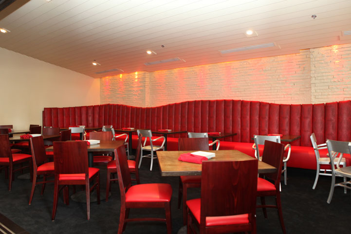 Red Tapas Bar & Grille